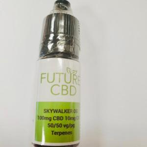 Skywalker OG CBD E-Liquid 10ml