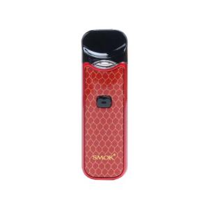 Smok Nord Pod Kit Red