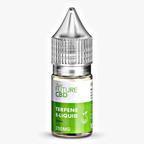 Terpene Gelato CBD E-Liquid (10ml/200mg)