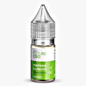 Terpene Pineapple Express CBD E-Liquid (10ml/200mg)