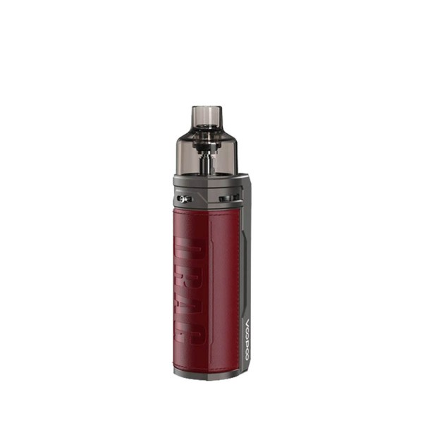 Voopoo Drag S Red