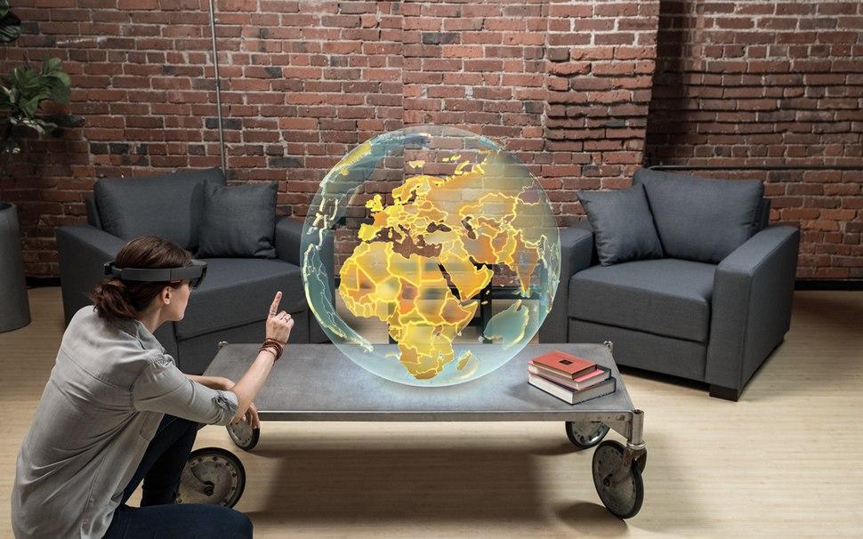 Виртуальная реальность от Алекса Кипмана