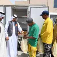 HH Sheikh Mohammed launches '10 Million Meals'