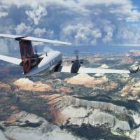 Microsoft Flight Simulator Takes Off Next Month With Three Different Pricing Tiers