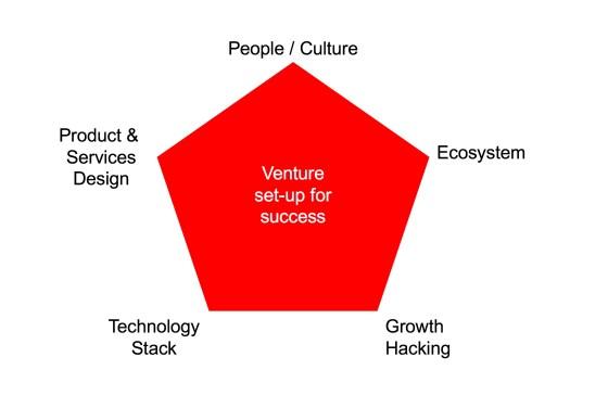 VentureSetUpForSuccess