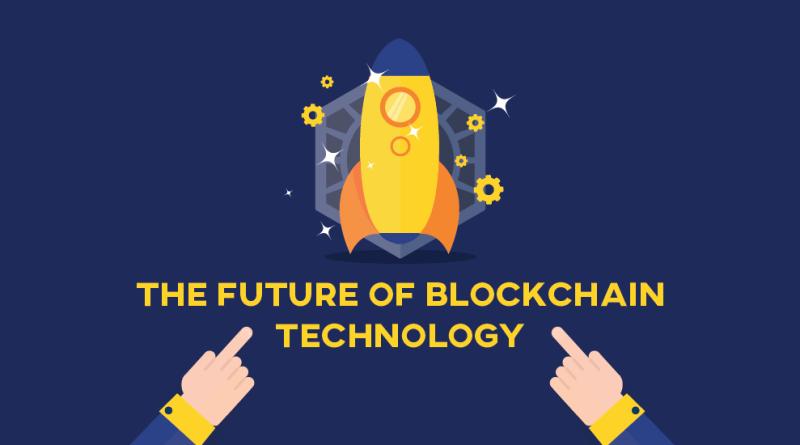 Future of Blockchain Technology