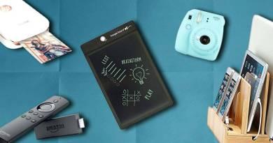 5 Best Rakhi Tech Gift Ideas for Every Gadget Freak Sister