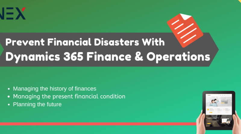 Dynamics 365 Finance & Operations Partners