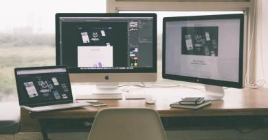 6 Effective Tips to Improve Web Design