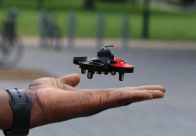 Beagle Neo 2 | Affordable and Durable FPV Drones That Fits in Your Palm