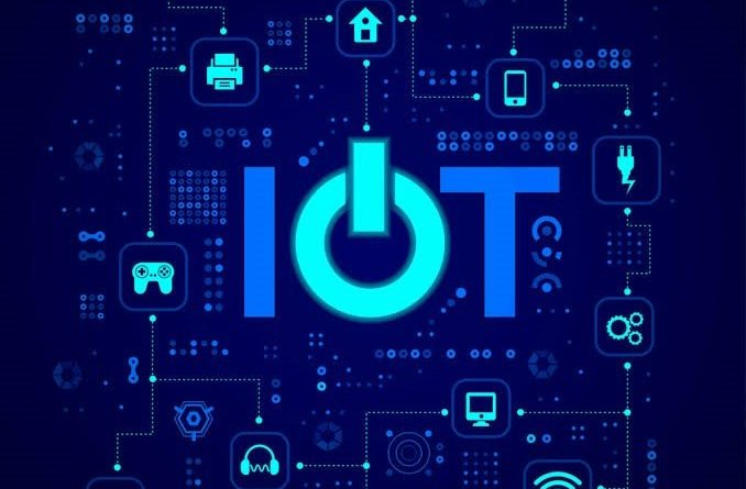 IOT smart appliances