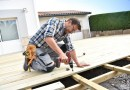 Why Hire Custom Carpentry Services for Your Home?