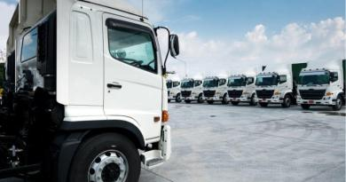4 Tips on How to Make Your Business Fleet Greener