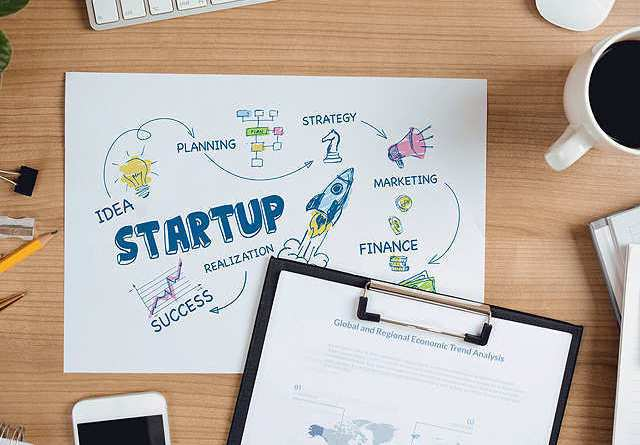 How to Establish a New Startup