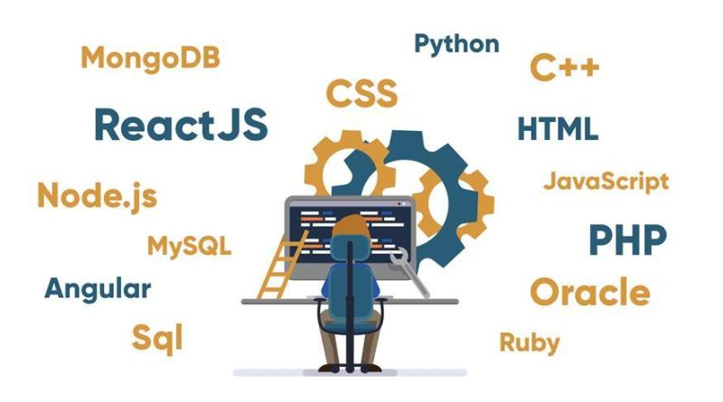 5 Types of Software Development to Choose from as an Aspiring Developer