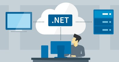Hire .NET Developers for a Broad Web Development Solution
