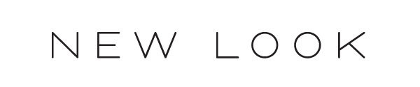 New Look company logo, black text