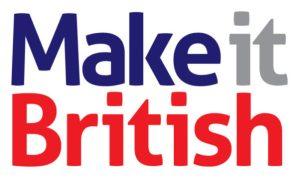 Make It British organisation logo
