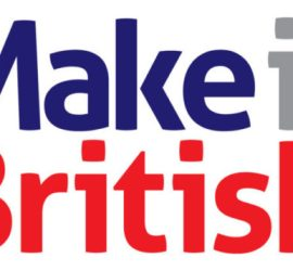 Make It British organisation logo