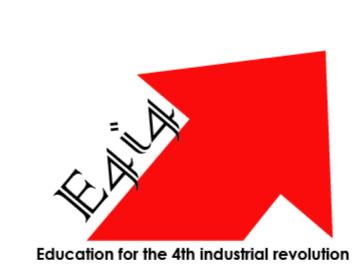 e4i4 company logo