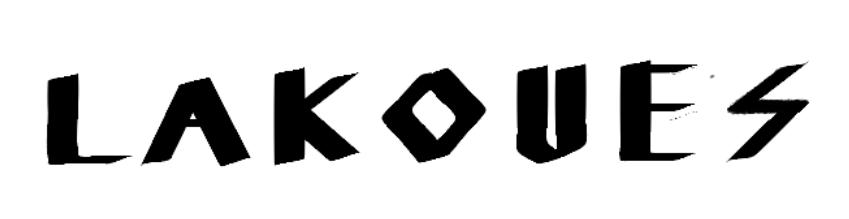 Lakoues company logo