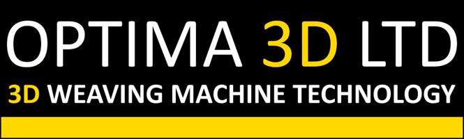 Optima 3D company logo