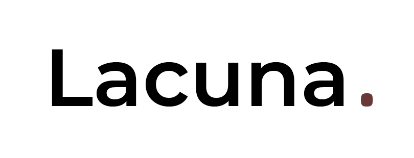 The Lacuna Collection logo