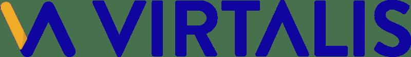 Virtalis company logo