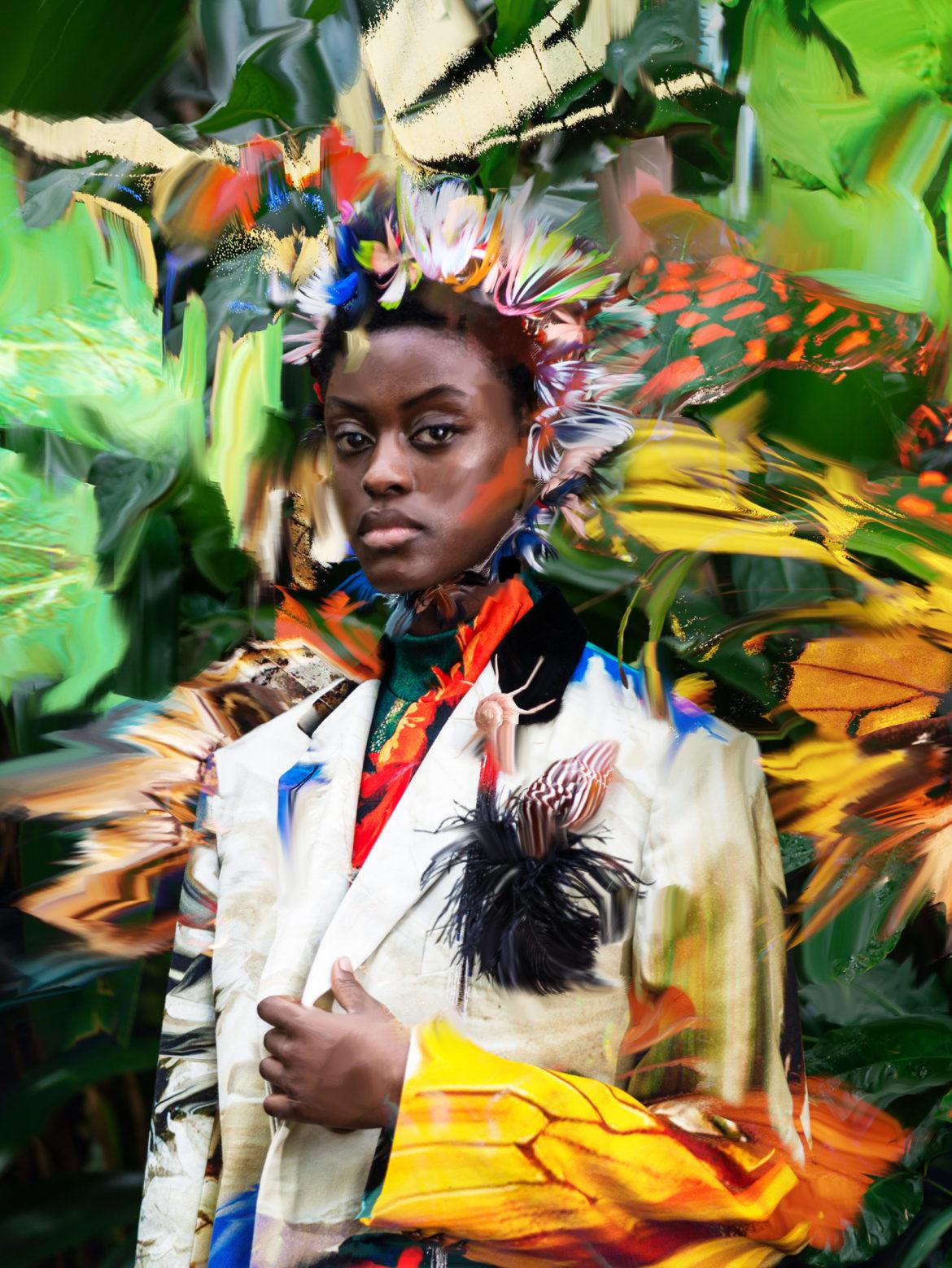 Rose Danford Philips collection by Eliska Sky