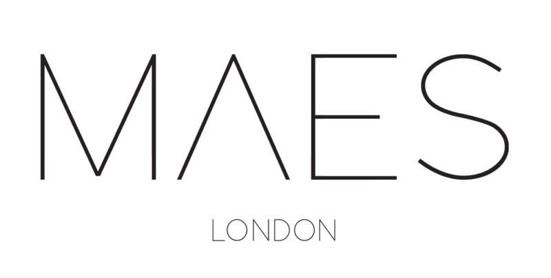 MAES London company logo