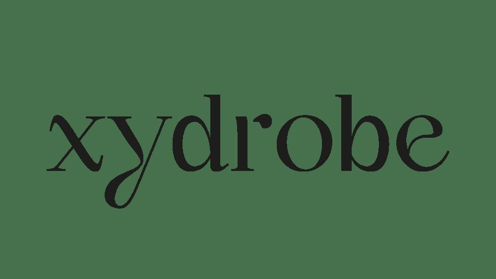 xydrobe Company Logo
