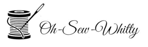 Oh-Sew-Whitty company logo
