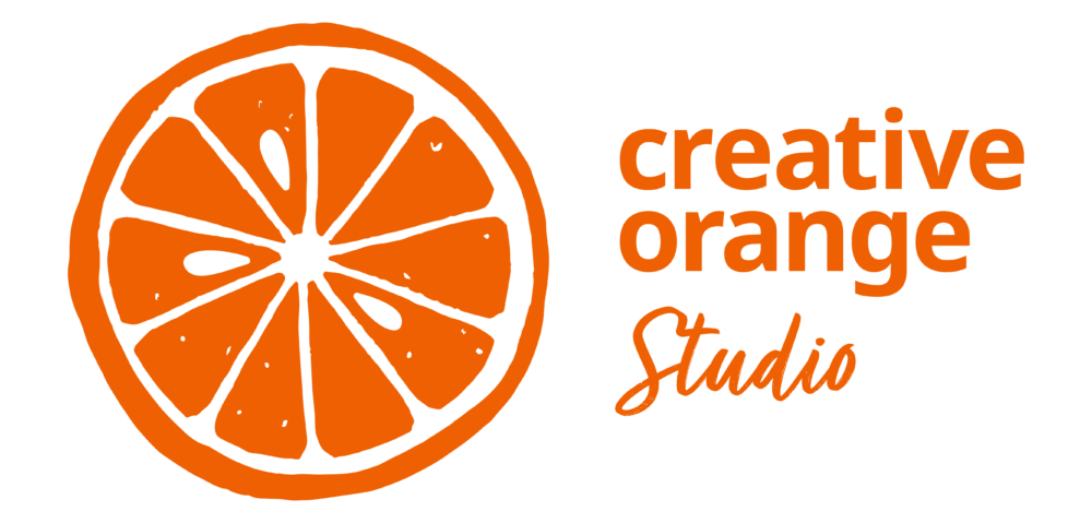Creative Orange Studio company logo