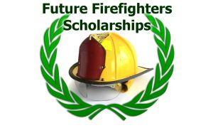 Future Firefighters Scholarships