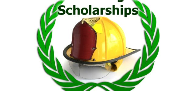 Future Firefighters Scholarship Awards – August 2018