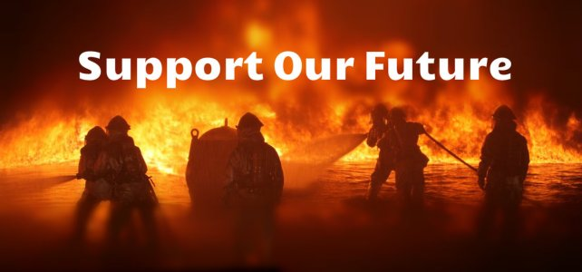 Support Firefighters