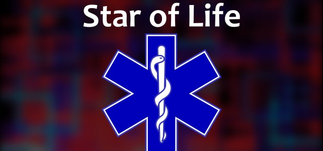 What is the EMS Star of Life?