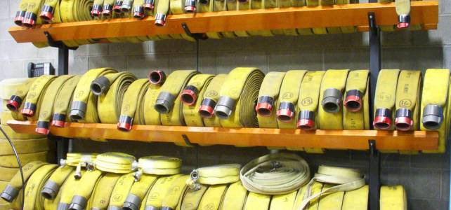 How Many Types of Fire Hoses?