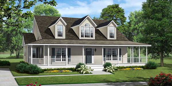 Modular Homes In Hampstead NC, Modular Homes Jacksonville