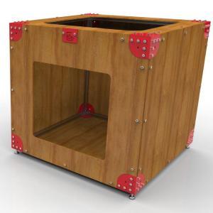 Custom Box Square