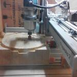 shapeoko2 machining
