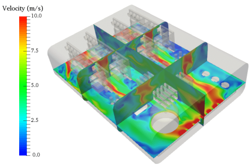Collaboration works to improve CAD simulation