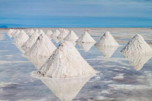 How Does Lithium Mining Work?