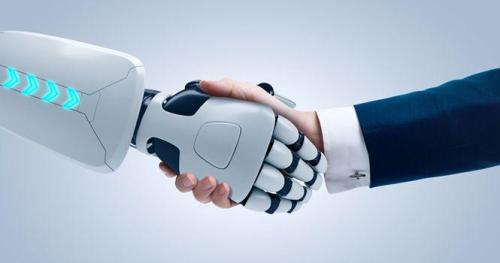 Will the Workforce of the Future Have to Adapt to Robots and AI?