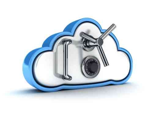 Six Benefits of Storing Your Data in the Cloud