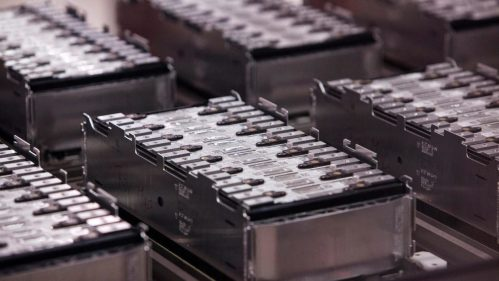 Is the Solid State Battery Revolution Right Around the Corner?