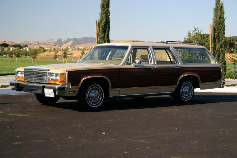 Whatever Happened to the Station Wagon?