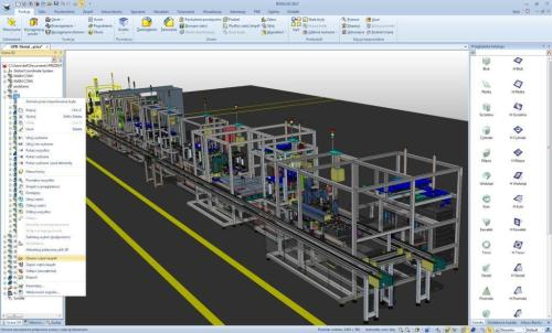 IronCAD Updated for its 20th Anniversary Edition