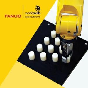 FANUC and Worldskills promote the development of skilled workers – First international championship for robot programmers planned
