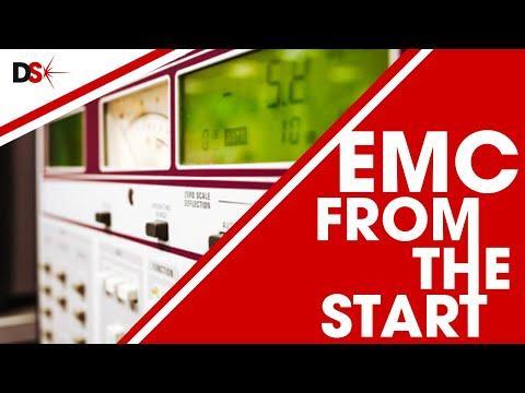 EMC from the Start